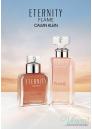 Calvin Klein Eternity Flame EDP 100ml за Жени БЕЗ ОПАКОВКА