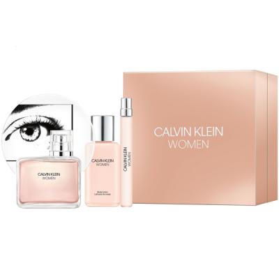 Calvin Klein Women Комплект (EDP 100ml + EDP 10...