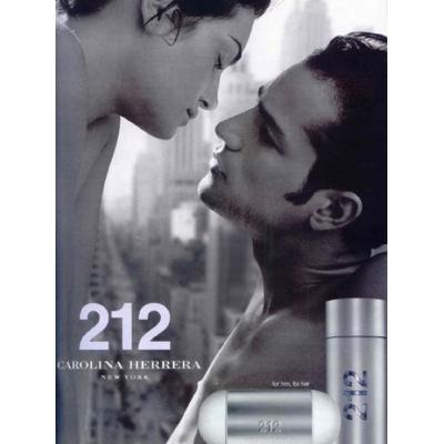 Carolina Herrera 212 Deo Spray 150ml за Жени Дамски продукти за лице и тяло