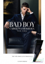 Carolina Herrera Bad Boy EDT 100ml за Мъже