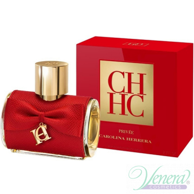Carolina Herrera CH Privee EDP 50ml за Жени