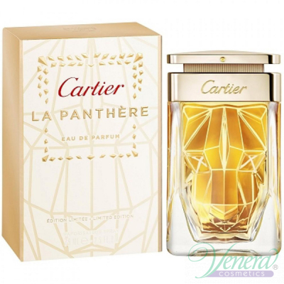 Cartier La Panthere Edition Limitee 2019 EDP 75ml за Жени Дамски Парфюми