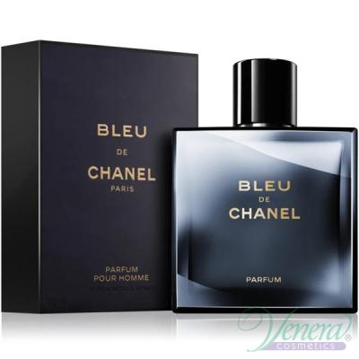 Chanel Bleu de Chanel Parfum 50ml за Мъже Мъжки Парфюми