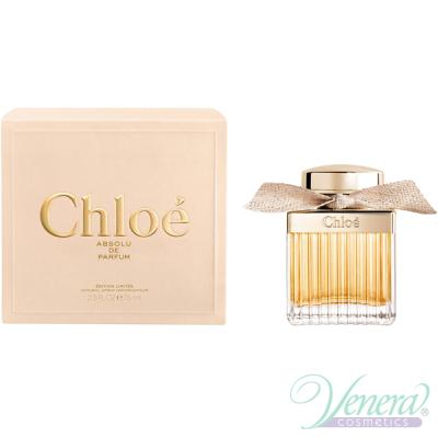 Chloe Absolu de Parfum EDP 75ml за Жени