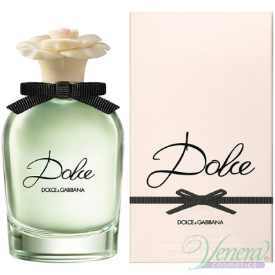 Dolce&Gabbana Dolce EDP 50ml for Women Women's Fragrance