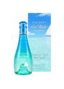Davidoff Cool Water Summer Seas EDT 100ml за Жени БЕЗ ОПАКОВКА