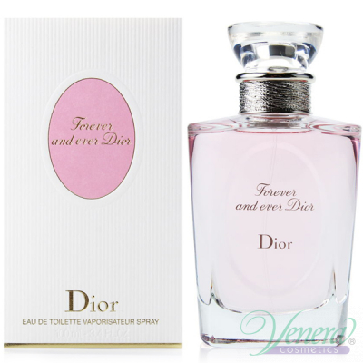 Dior Forever and Ever (Les Creations de Monsieur Dior) EDT 50ml за Жени