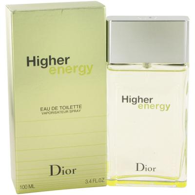 Dior Higher Energy EDT 100ml за Мъже