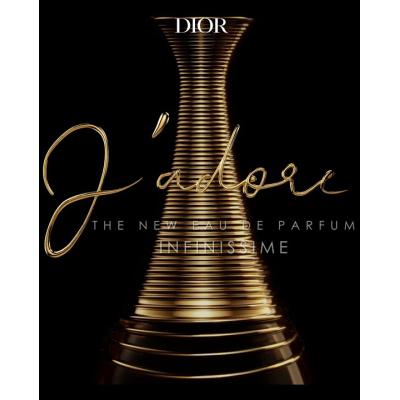 Dior J'adore Infinissime EDP 100ml за Жени БЕЗ ОПАКОВКА