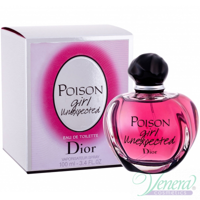 Dior Poison Girl Unexpected EDT 100ml за Жени