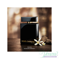 Dolce&Gabbana The One Eau de Parfum Intense EDP 100ml за Мъже БЕЗ ОПАКОВКА