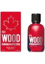 Dsquared2 Red Wood EDT 100ml за Жени БЕЗ ОПАКОВКА Дамски Парфюми без опаковка