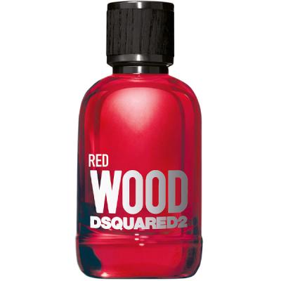 Dsquared2 Red Wood EDT 100ml за Жени БЕЗ О...