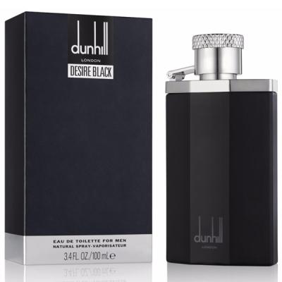 Dunhill Desire Black  EDT 100ml за Мъже БЕЗ ОПАКОВКА Мъжки Парфюми без опаковка