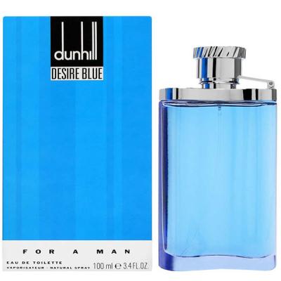 Dunhill Desire Blue EDT 100ml за Мъже БЕЗ ОПАКОВКА Мъжки Парфюми без опаковка