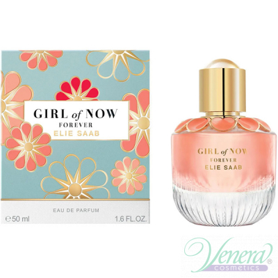 Elie Saab Girl of Now Forever EDP 50ml за Жени
