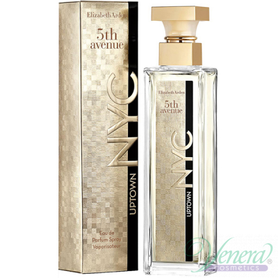Elizabeth Arden 5th Avenue NYC Uptown EDP 125ml за Жени