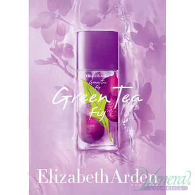 Elizabeth Arden Green Tea Fig EDT 100ml за Жени Дамски Парфюми