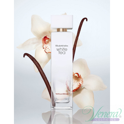 Elizabeth Arden White Tea Vanilla Orchid EDT 30ml за Жени Дамски Парфюми