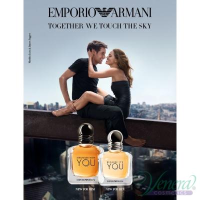 Emporio Armani Because It's You EDP 30ml за Жени Дамски Парфюми