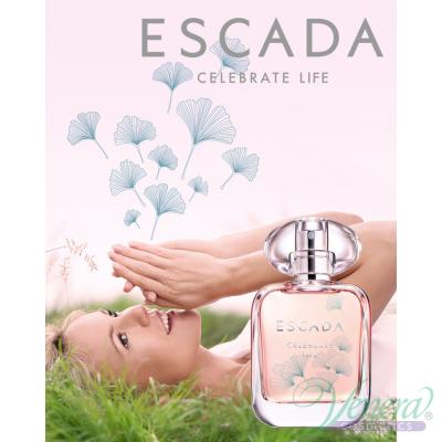 Escada Celebrate Life EDP 50ml за Жени Дамски Парфюми