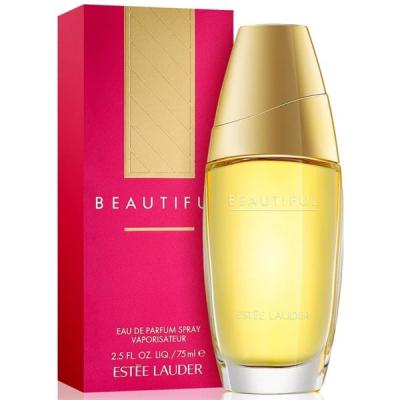 Estee Lauder Beautiful EDP 75ml за Жени Дамски Парфюми