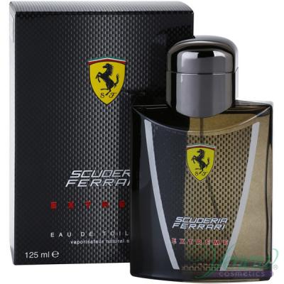 Ferrari Scuderia Ferrari Extreme EDT 125ml за Мъже БЕЗ ОПАКОВКА Мъжки Парфюми без опаковка