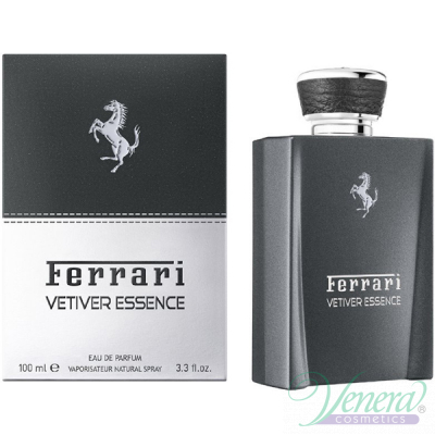 Ferrari Vetiver Essence EDP 100ml за Мъже