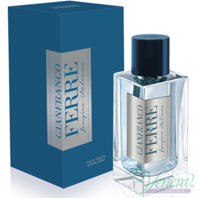 Ferre Fougere Italiano EDT 100ml за Мъже