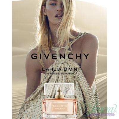 Givenchy Dahlia Divin Nude EDP 50ml за Жени Дамски Парфюми