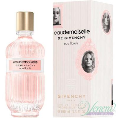 Givenchy Eaudemoiselle Eau Florale EDT 50ml за Жени