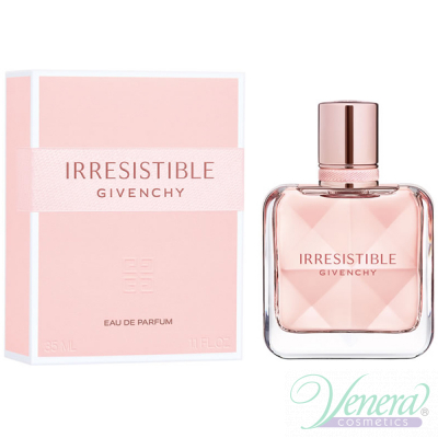 Givenchy Irresistible EDP 80ml за Жени БЕЗ ОПАКОВКА Дамски Парфюми без опаковка