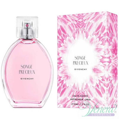 Givenchy Songe Precieux EDT 50ml за Жени