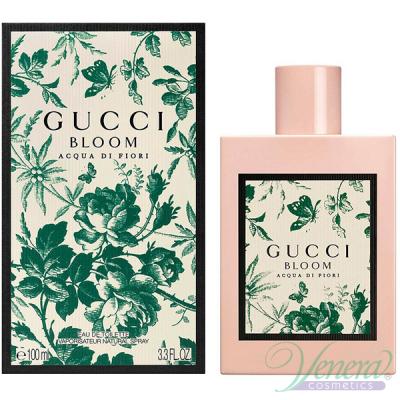 Gucci Bloom Acqua di Fiori EDT 100ml за Жени