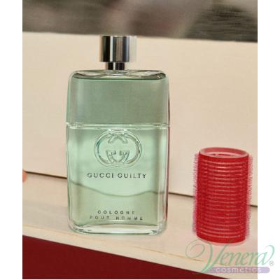 Gucci Guilty Cologne Pour Homme EDT 90ml за Мъже БЕЗ ОПАКОВКА Мъжки Парфюми без опаковка