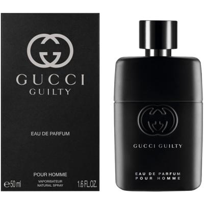 Gucci Guilty Pour Homme Eau de Parfum EDP 50ml за Мъже