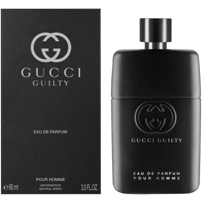 Gucci Guilty Pour Homme Eau de Parfum EDP 90ml за Мъже