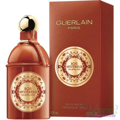 Guerlain Bois Mysterieux EDP 125ml за Мъже и Же...