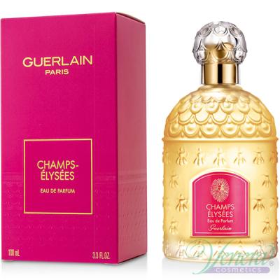 Guerlain Champs Elysees Eau de Parfum EDP 100ml за Жени БЕЗ ОПАКОВКА Дамски Парфюми без опаковка