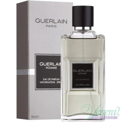 Guerlain Homme Eau de Parfum EDP 100ml за Мъже ...