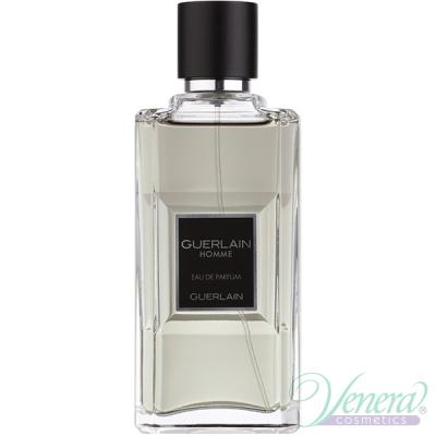 Guerlain Homme Eau de Parfum EDP 100ml за Мъже БЕЗ ОПАКОВКА Мъжки Парфюми без опаковка