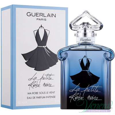 Guerlain La Petite Robe Noire Intense EDP 100ml за Жени Дамски Парфюми