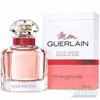 Guerlain Mon Guerlain Bloom of Rose Eau de Parfum EDP 100ml за Жени Дамски Парфюми