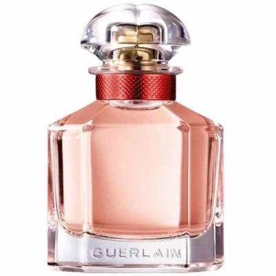 Guerlain Mon Guerlain Bloom of Rose Eau de Parfum EDP 100ml за Жени БЕЗ ОПАКОВКА Дамски Парфюми без опаковка