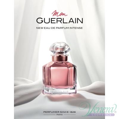 Guerlain Mon Guerlain Intense EDP 100ml за Жени Дамски Парфюми