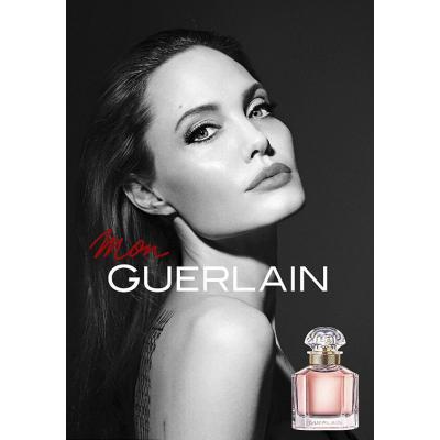 Guerlain Mon Guerlain Sensuelle EDP 50ml за Жени Дамски Парфюми