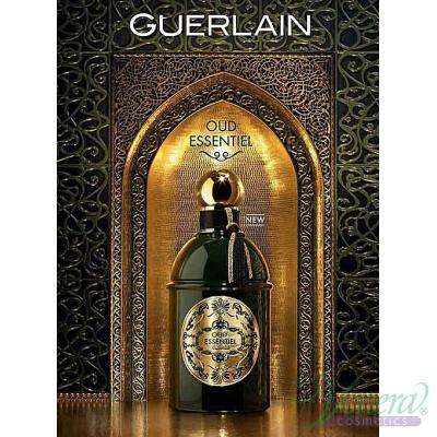 Guerlain Oud Essentiel EDP 125ml за Мъже и Жени БЕЗ ОПАКОВКА  Унисекс Парфюми без опаковка