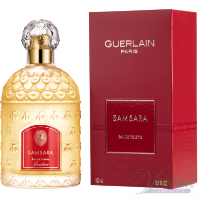 Guerlain Samsara EDT 30ml за Жени