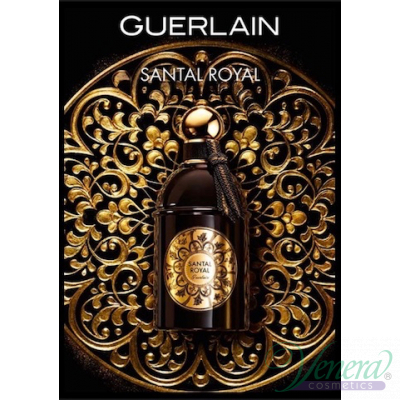 Guerlain Santal Royal EDP 75ml за Мъже и Жени Унисекс Парфюми