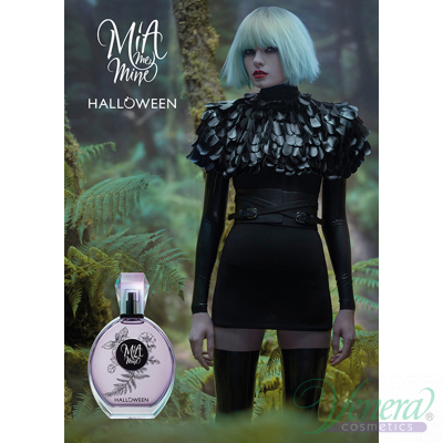 Halloween Mia Me Mine EDP 100ml за Жени Дамски Парфюми